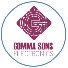 Gomma Sons